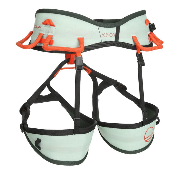 Wild Country Session Women's Harness