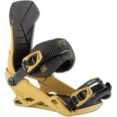 Nitro Team 2021 Men's Snowboard Bindings