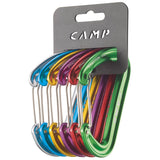 Camp USA Photon Wire Rack Pack Carabiners
