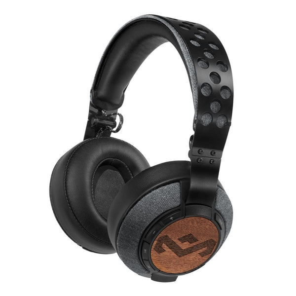 House of Marley Liberate XLBT Headphones
