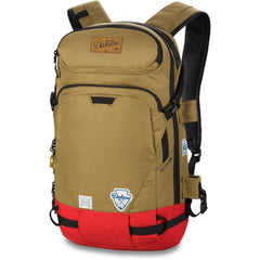 Dakine Heli Pro 20L Men's Backpack