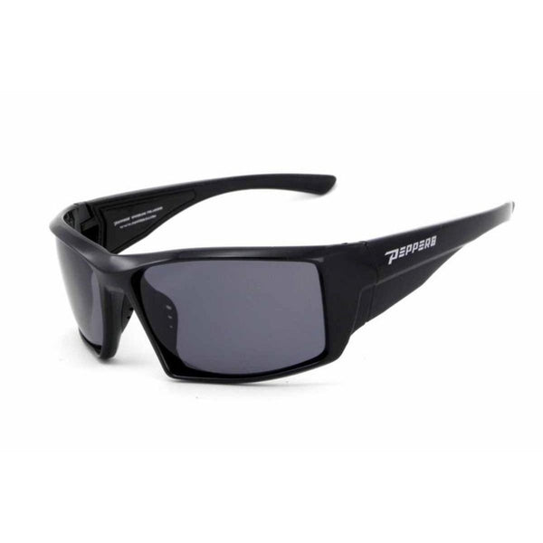 Peppers Quiet Storm Men's Sunglasses