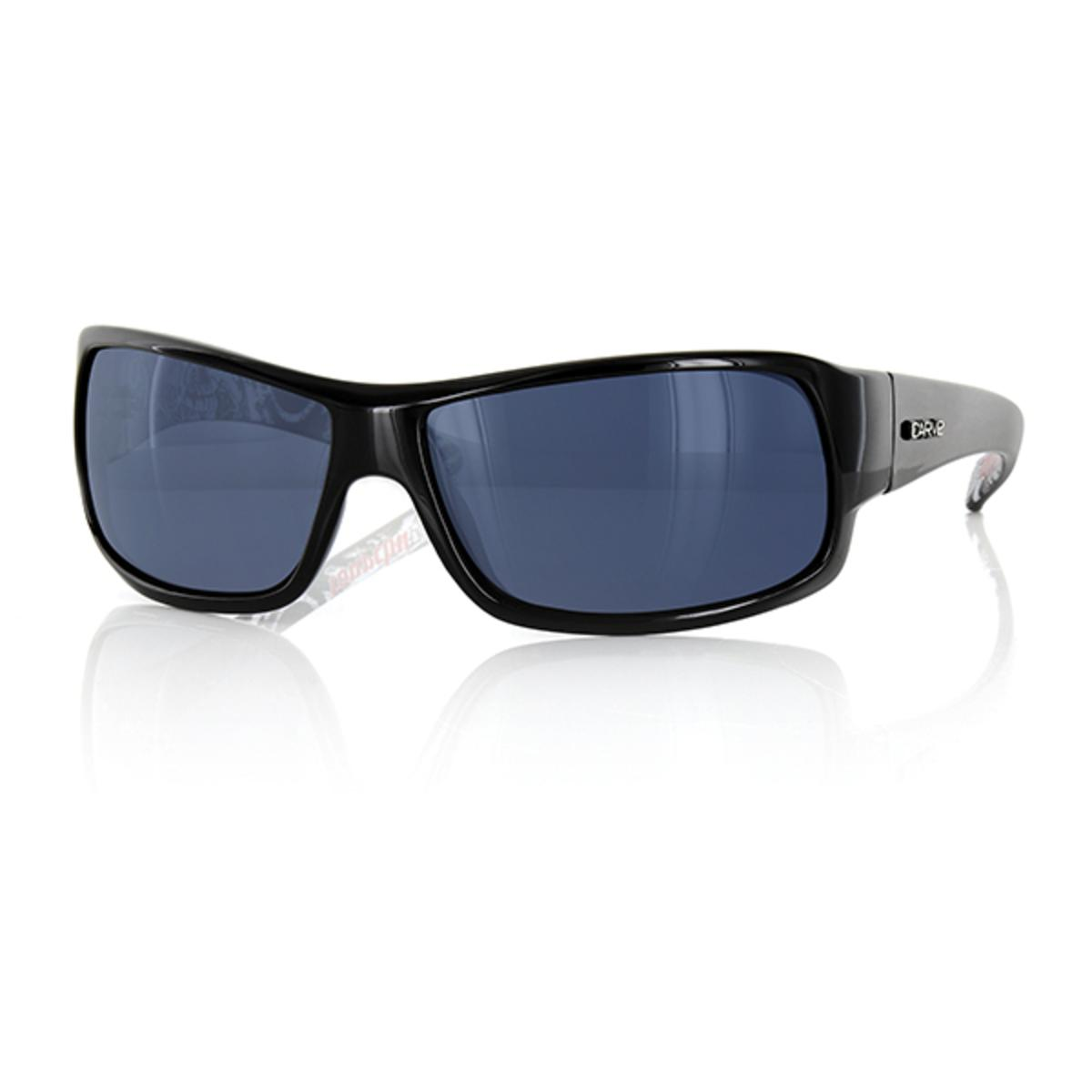 CARVE Sonny Black Sunglasses