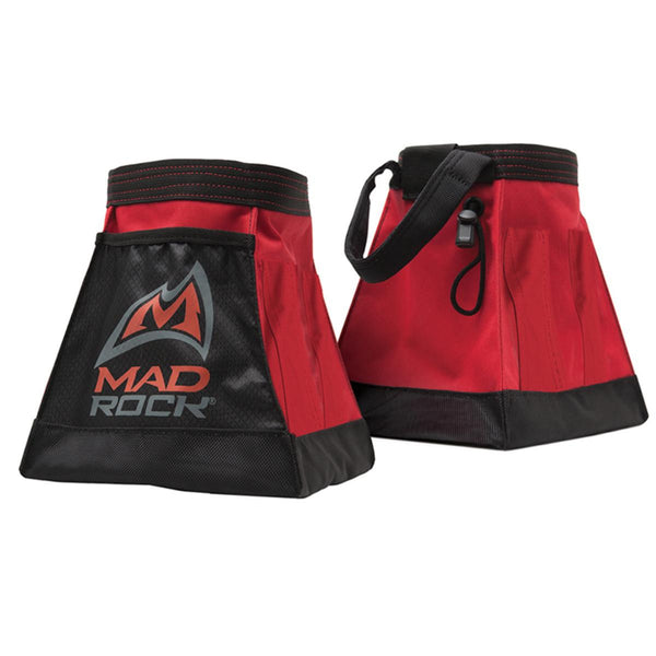 Mad Rock Kinetic Pot Chalk Bag