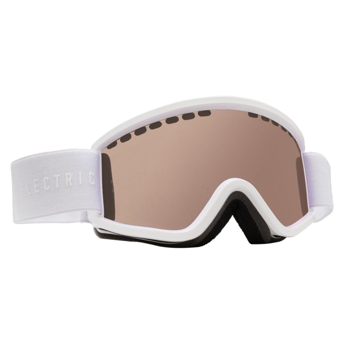 Electric EGV.K Goggles Youth Multiple Colors New