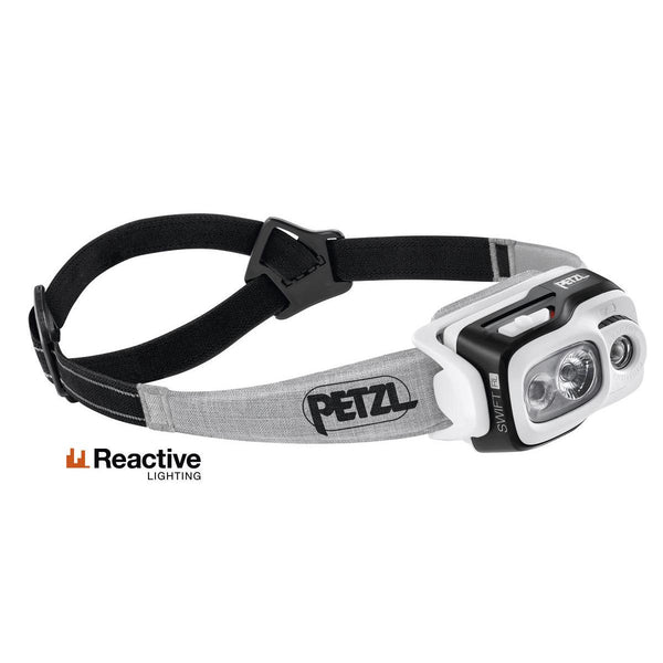Petzl Swift RL 900 Lumens Headlamp