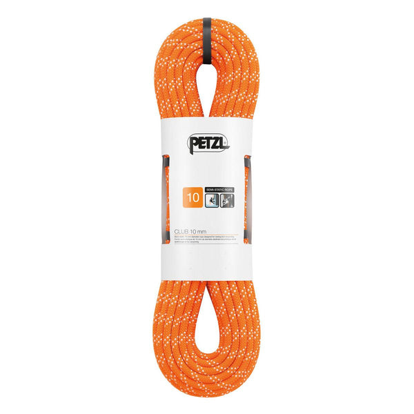 Petzl Club 10mm Semi Static Rope
