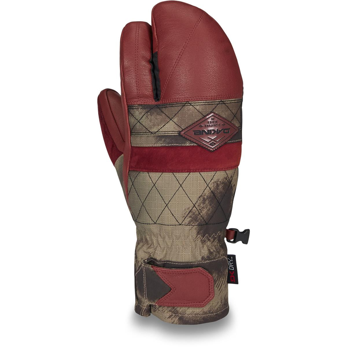 Dakine Team Fillmore Trigger Men's Mitt