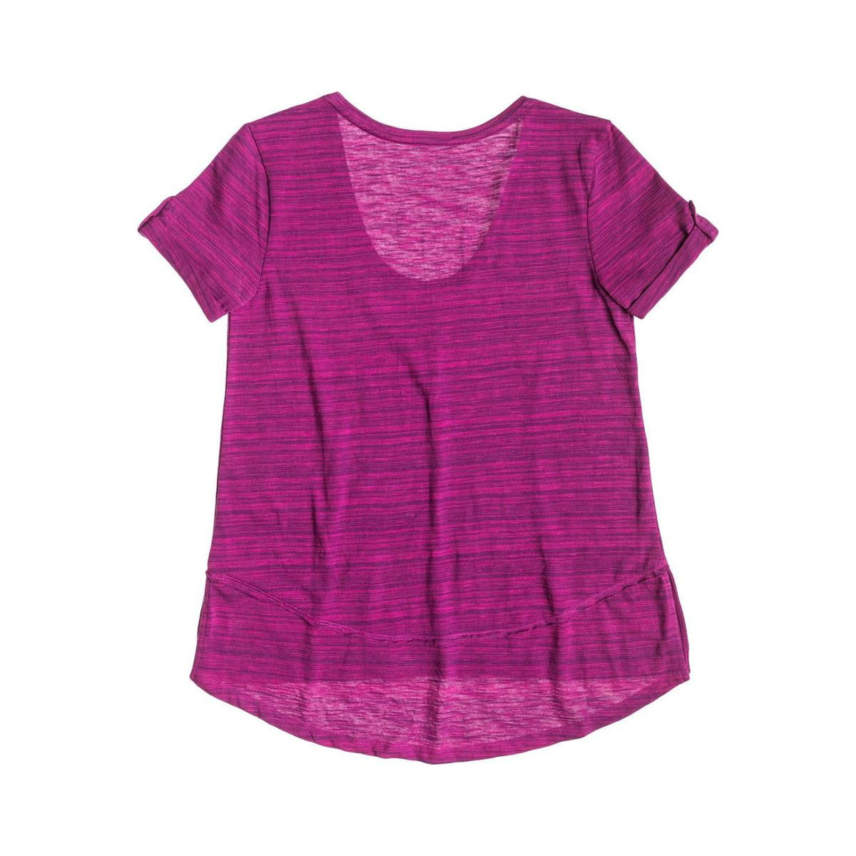 Roxy Malibu Lagoon Top Very Berry Size New Womens