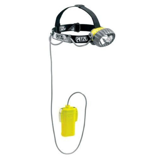 Petzl Duobelt Led 5 Headlamp Hybrid