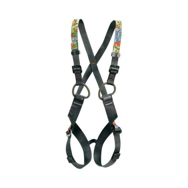 Petzl Simba Rock Climbing Harness Youth. Harness