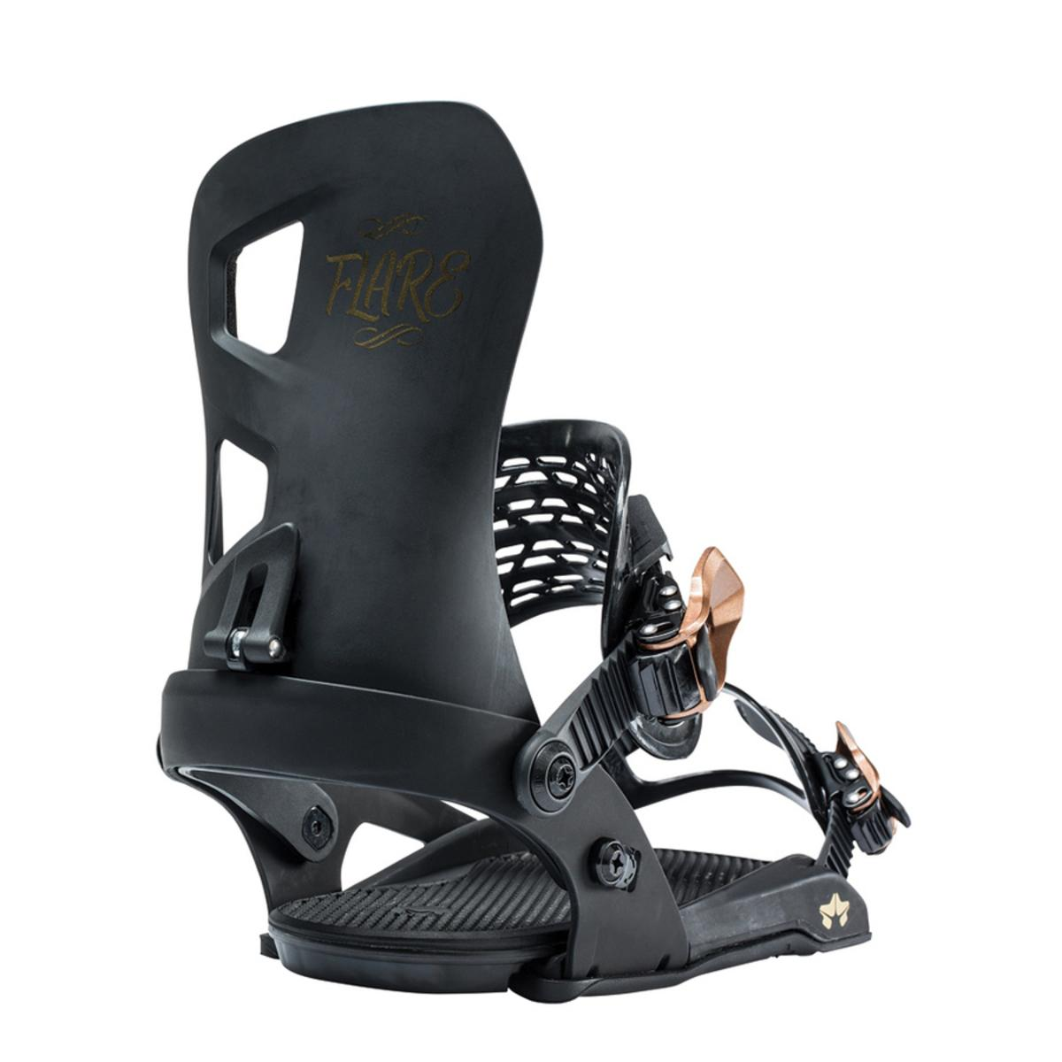 Rome Flare 2019 Women's Snowboard Bindings