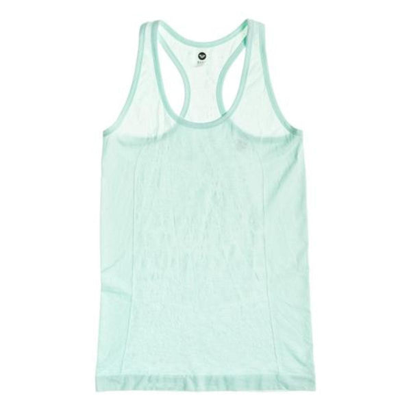 Roxy Ohm My Goodness Tank Moon Light Jade New Womens