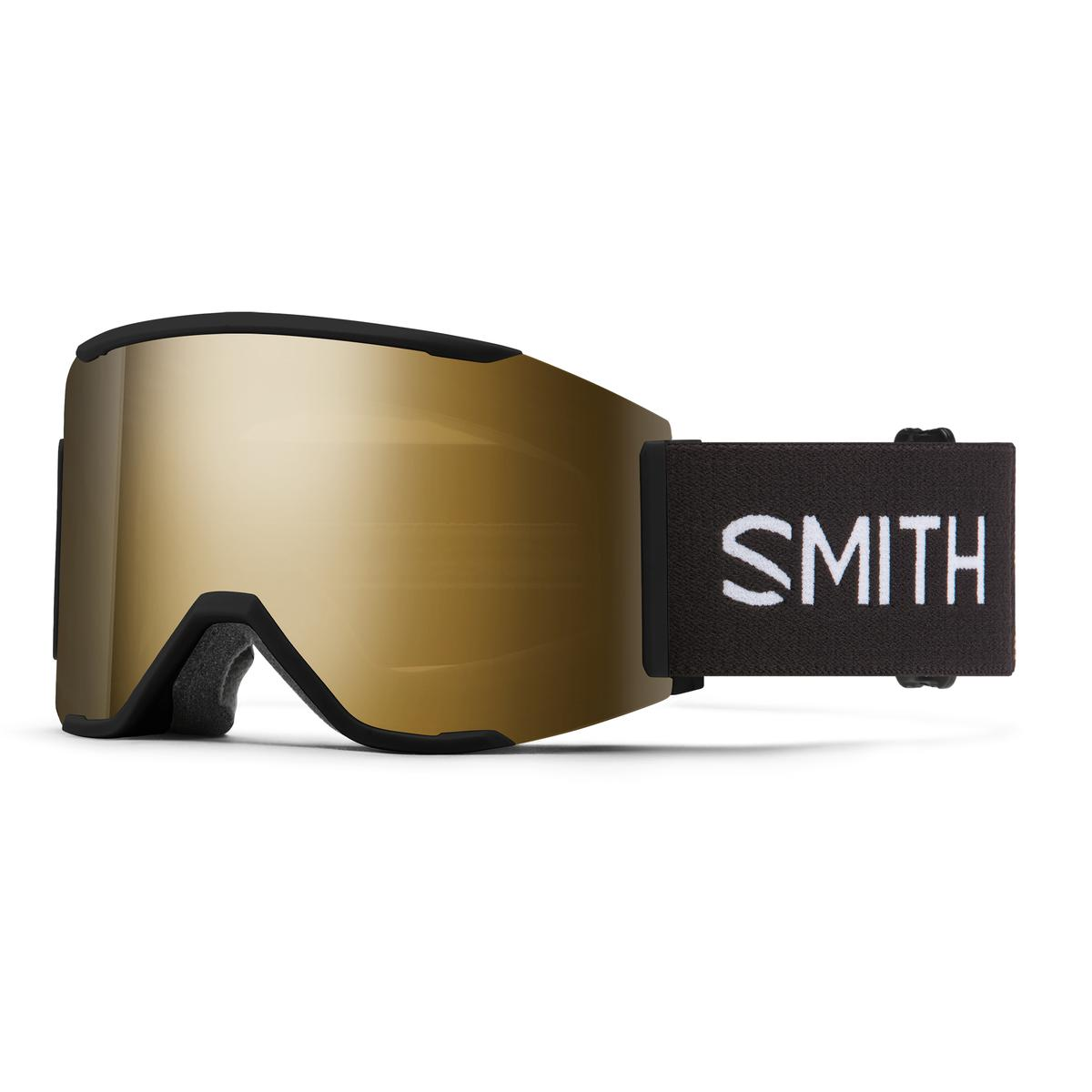 Smith Squad Mag Goggles