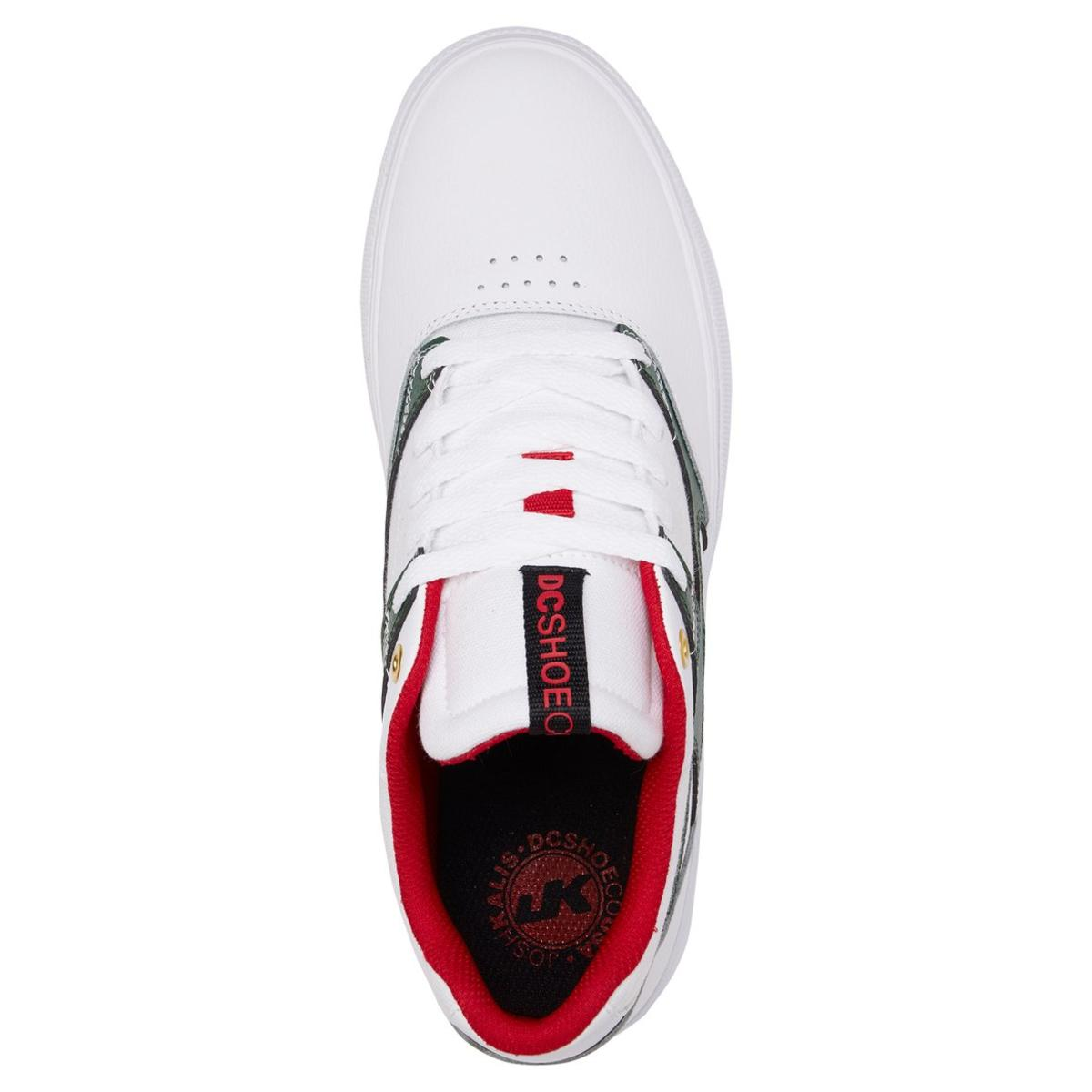 DC Kalis Vulc Men's Shoes