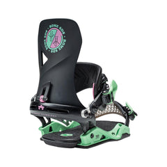 Rome Vice 2021 Men's Snowboard Bindings