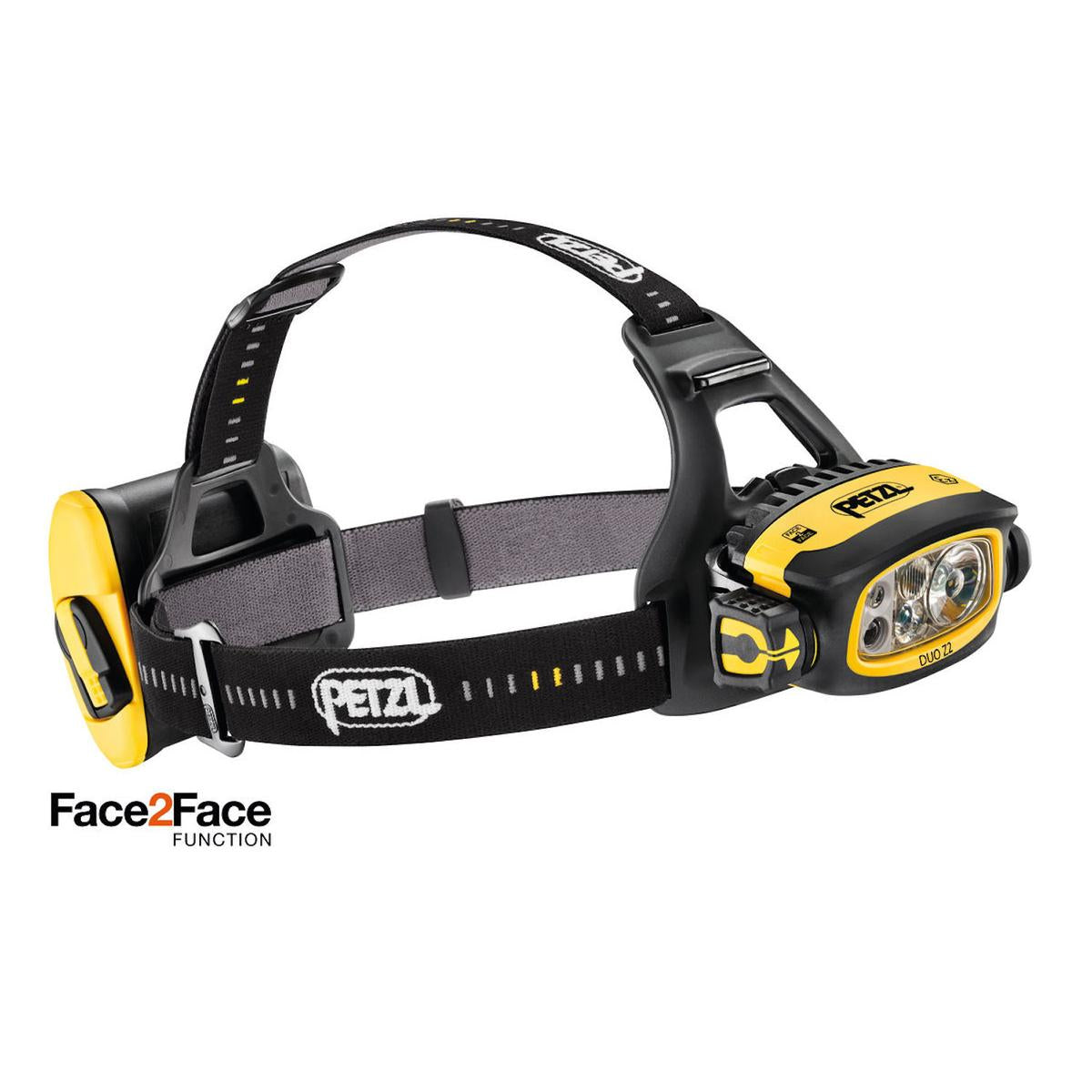 Petzl DUO Z2 430 Lumens Headlamp