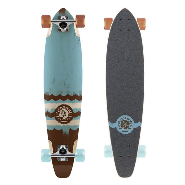 Sector 9 Highline 2017 Longboard