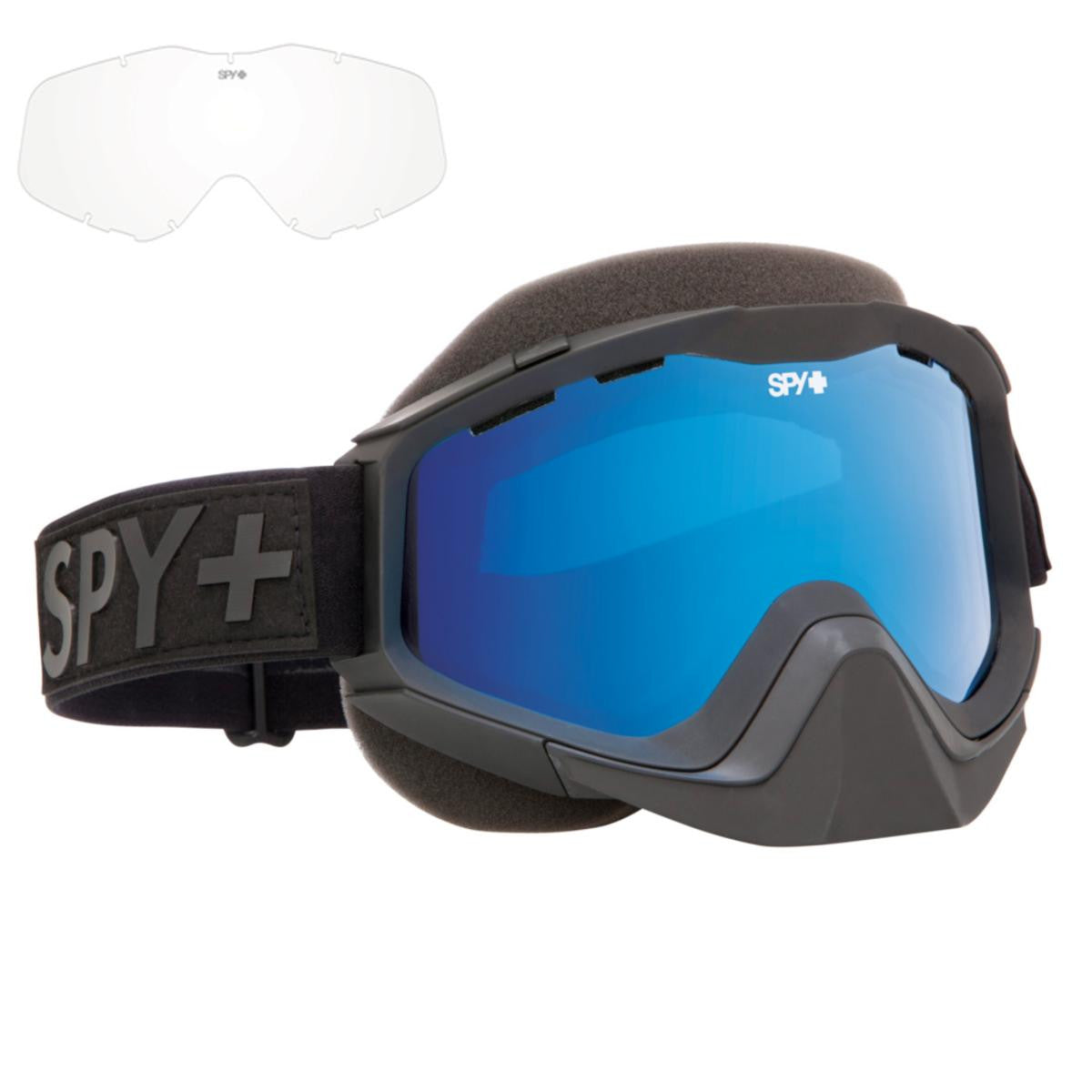 Spy Klutch Snow X Goggles