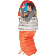 Sierra Designs Zissou 650F 20 Degrees Men's Sleeping Bag
