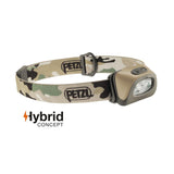 Petzl Tactikka+ 250 Lumens Headlamp