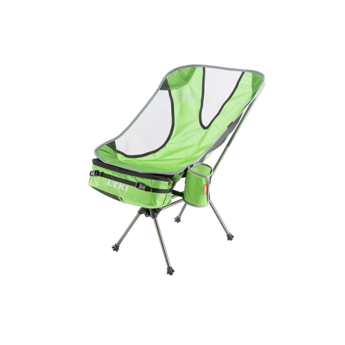 Leki Sub 1 Folding Chair