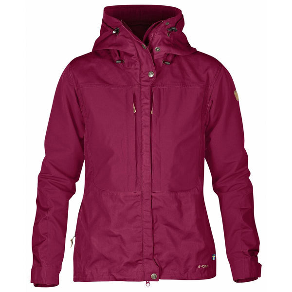 Fjallraven Keb Jacket Women's