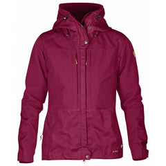 Fjallraven Keb Jacket Womens