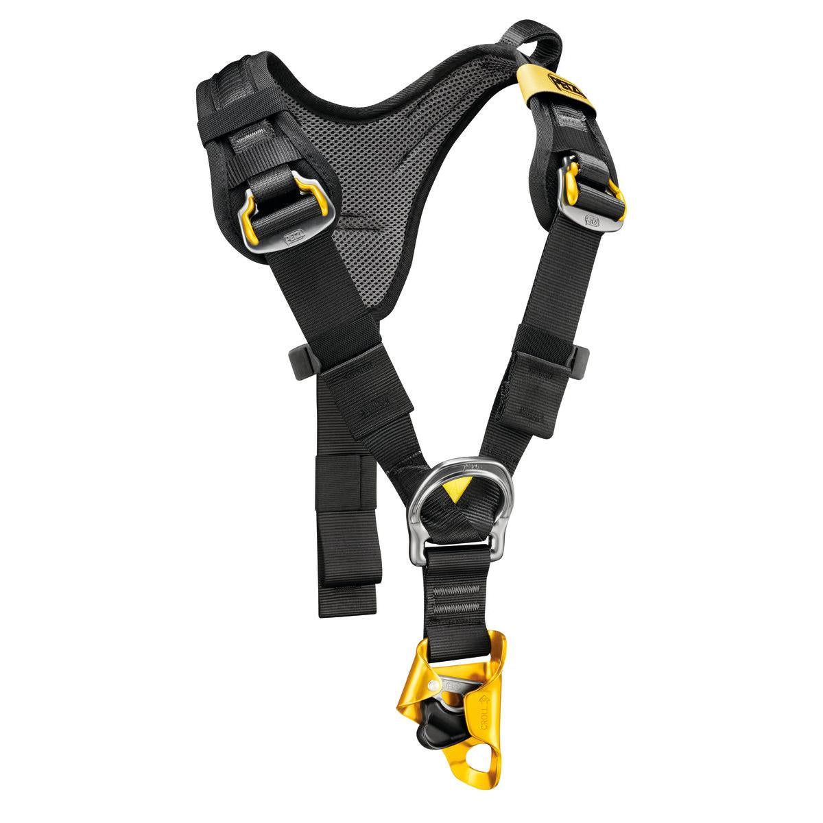 Petzl Top Croll L Chest Harness