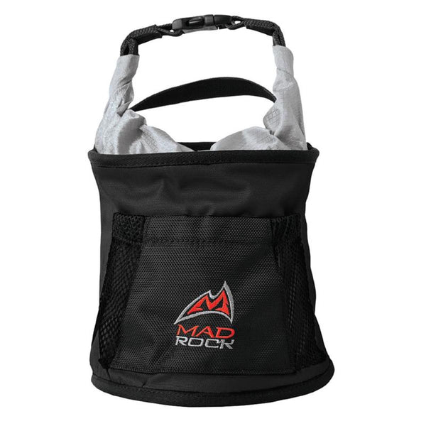 Mad Rock Chalk Pot Chalk Bag