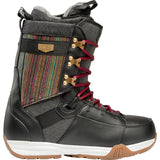 Rome SDS Bodega Snowboard Boots Men's Black Native 9 Mens
