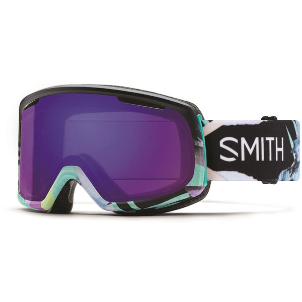 Smith Riot Women's Goggles
