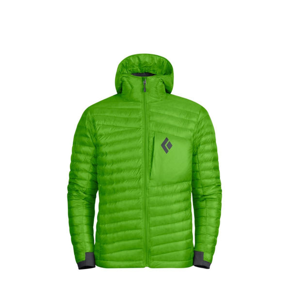 Black Diamond Hot Forge Hoody Mens