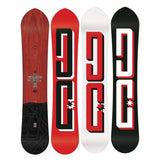 DC Supernatant Men's Snowboard