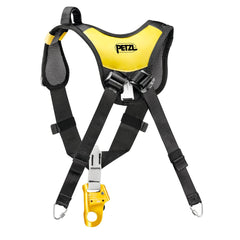 Petzl Top Croll S Chest Harness