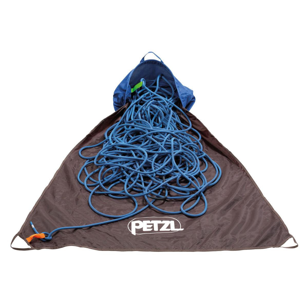 Petzl Kab Rope Bag + Tarp