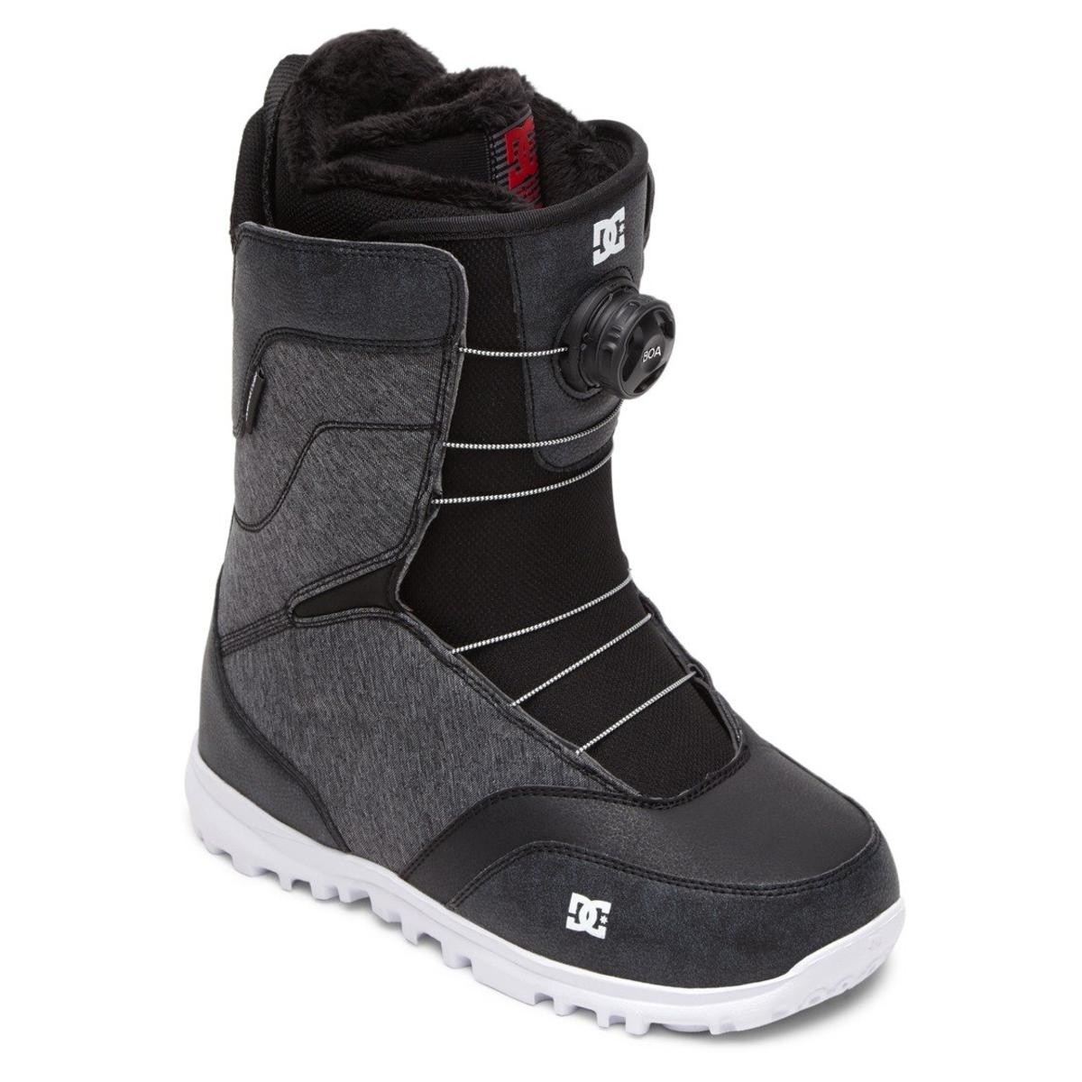 DC Search BOA 2021 Women's Snowboard Boots
