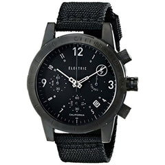 Electric FW02 Polyester Men's Watch