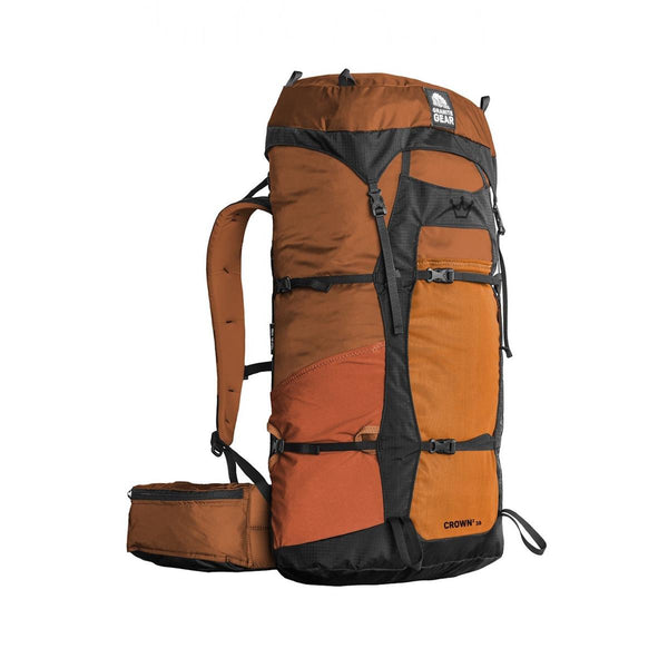 Granite Gear Crown 38L Backpack