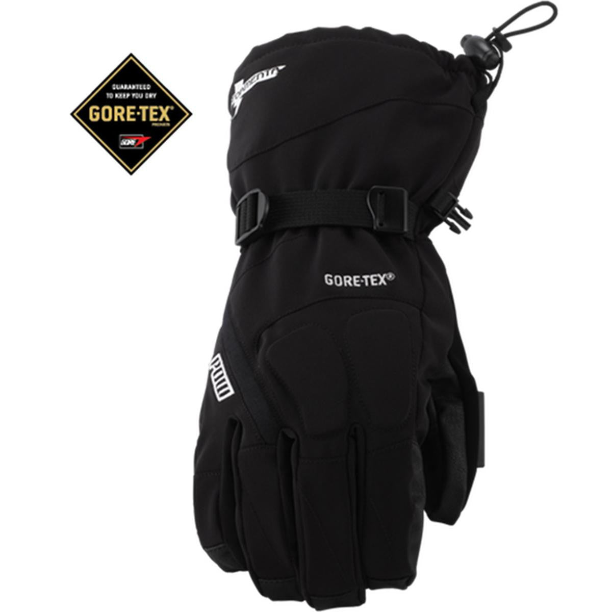 Pow Tormenta Gtx Gloves Waterproof Mens Multiple Colors And Sizes New