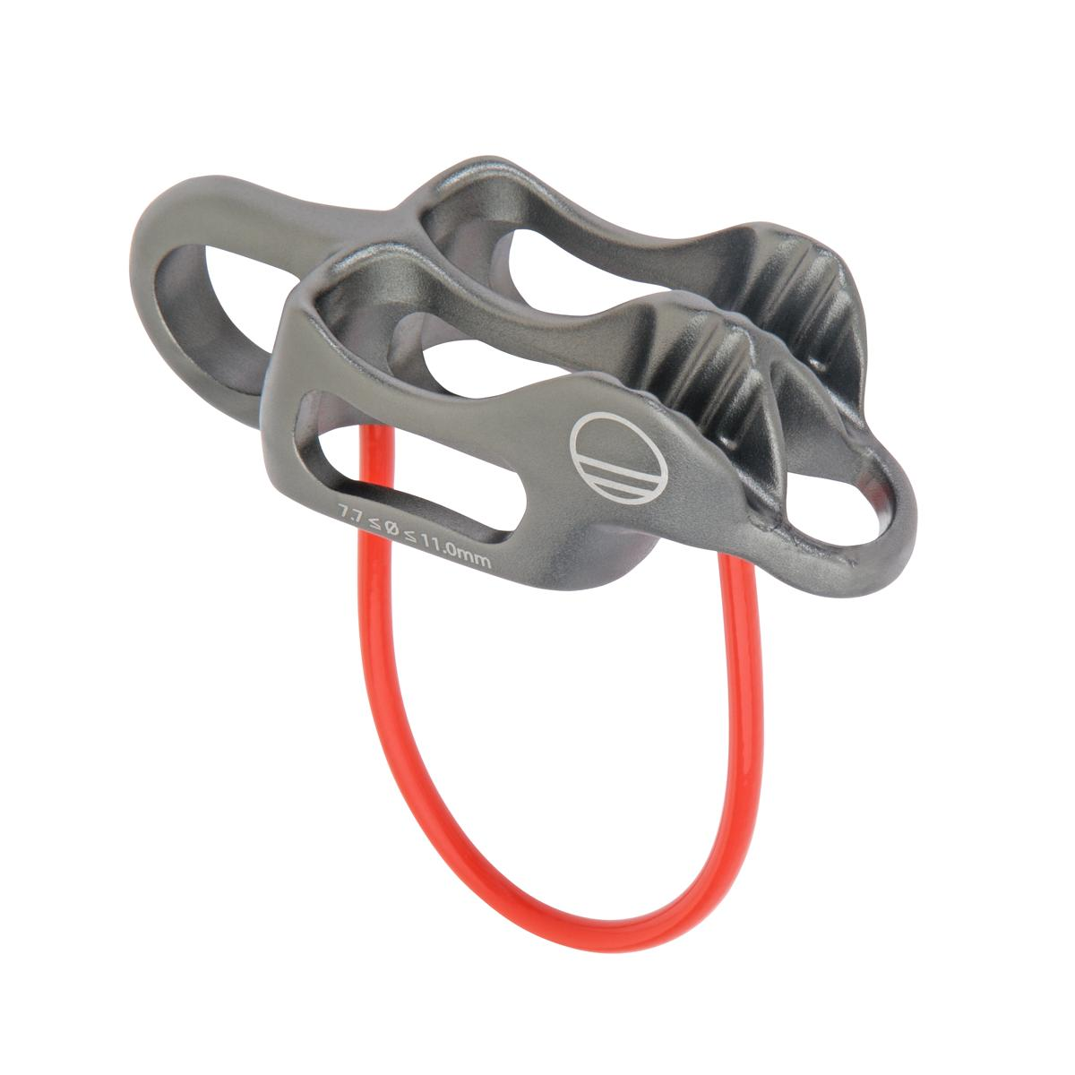 Wild Country Pro Guide Lite Belay-Rappel Device