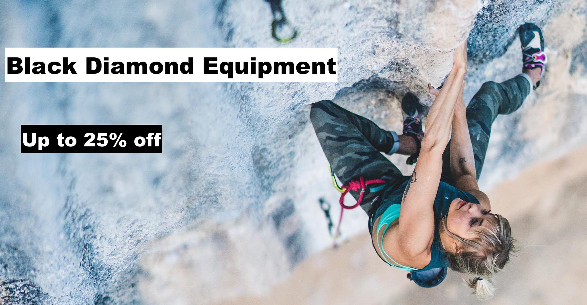 The Climbing Enthusiast - GotYourGear.com