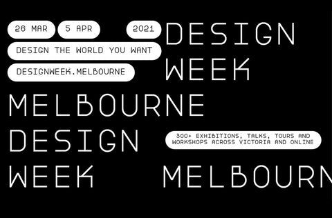 CULTIVATED Launch @ Melbourne Design Week