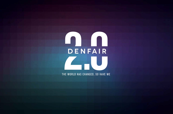 Visit Us At DENFAIR 2.0 Virtual Design Event.
