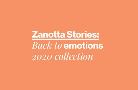Back To Emotions. The New 2020 Collection From Zanotta.