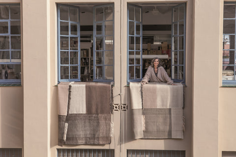 nanimarquina. Handcrafted Rugs With Spirit