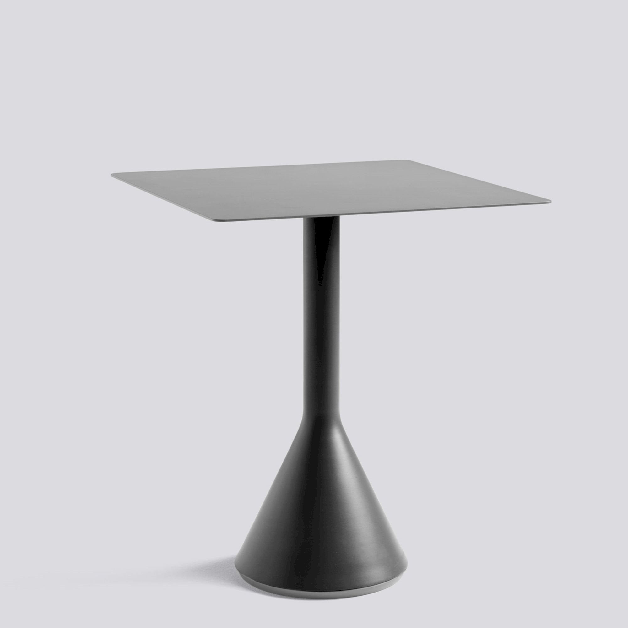 Palissade Cone Table - L65 x W65 x H74cm
