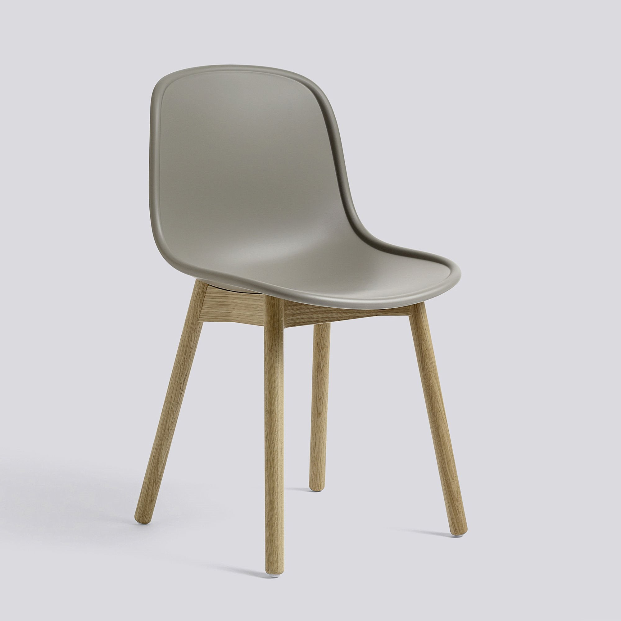Neu 13 Chair - Polypropylene Seat