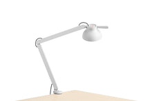 Fifty Fifty table lamp with clamp