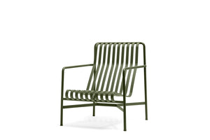 Palissade Lounge Chair High
